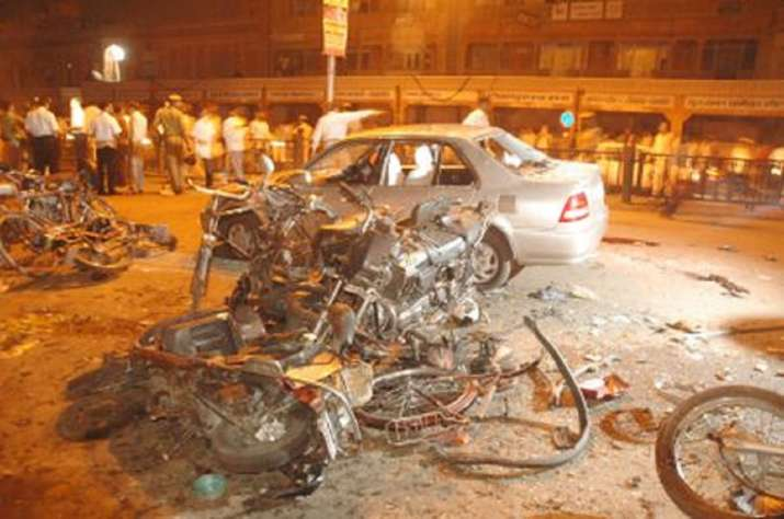 2008 Jaipur blasts case