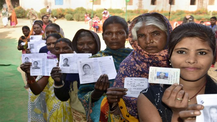 Jharkhand Assembly polls 2019: 13.03 per cent voter turnout till 9 am