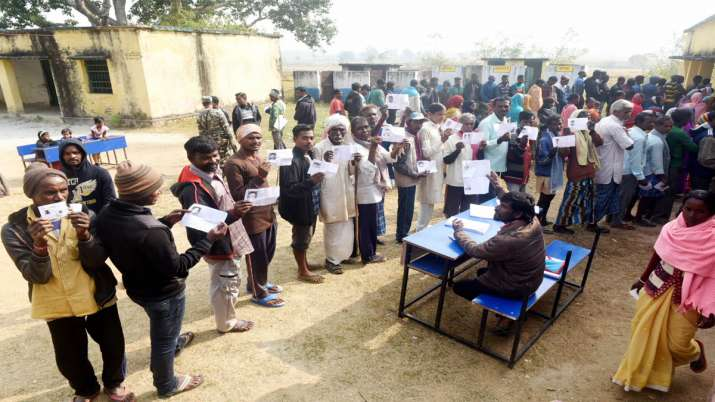 Counting of votes in crucial Karnataka assembly bypolls on Monday
