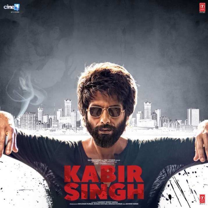 India Tv - Kabir Singh