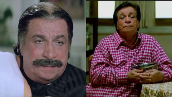 5 Bollywood films of Kader Khan on his death anniversary that prove that there will be no one like h