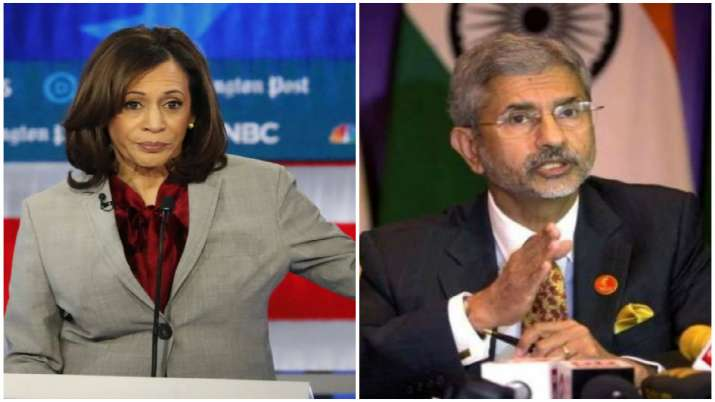 Kamala Harris Decries Jaishankar S Decision Of Not Meeting Jayapal World News India Tv Happy birthday wishes, quotes and messages for everyone. kamala harris decries jaishankar s