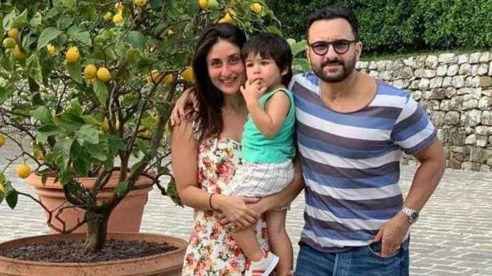 Kareena Kapoor Pregnancy News: Kareena Kapoor Khan broke her pregnancy news to this person first. Ca