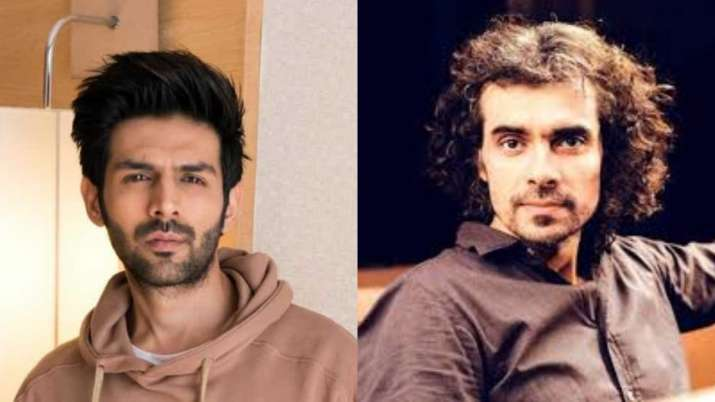 Kartik Aaryan on Imtiaz Ali: Acting process and mindset changed after working with him