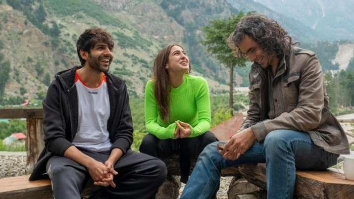 Has Kartik Aaryan refused to re-shoot with Sara Ali Khan for Imitiaz Ali's Aaj Kal after break up?