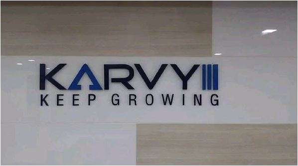 NSE, BSE suspend Karvy Stock broking's trading license over