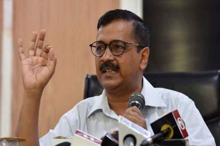 'Acche beete 5 saal, lage raho Kejriwal': AAP's new slogan for 2020 polls