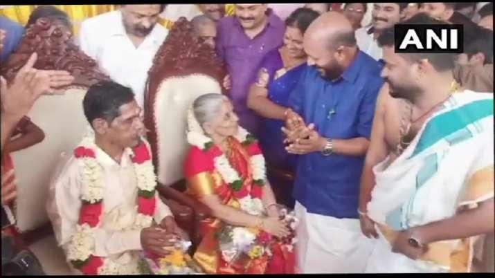 India Tv - Kerala old age home