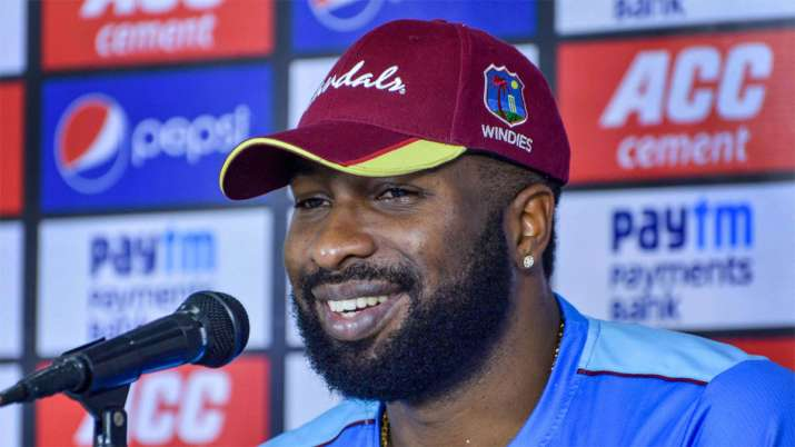 Need to protect young Windies talents from vultures of world cricket: Kieron Pollard