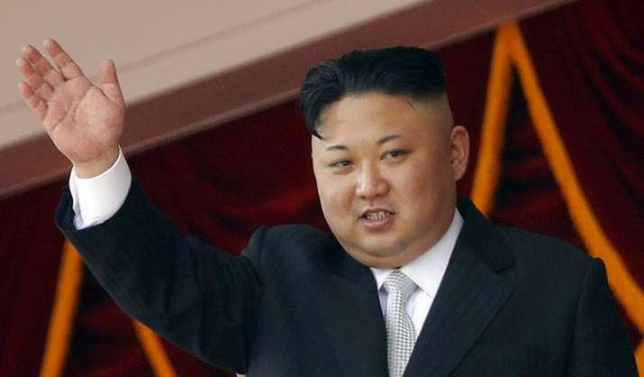 India Tv - Kim Jong Un