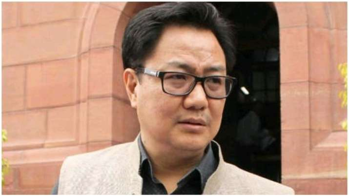 Chinese army likely to hand over 5 missing civilians from Arunachal to India on Sept 12: Rijiju