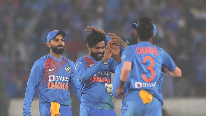 2nd T20I: Virat Kohli-led India look to seal series against Windies with improved bowling show