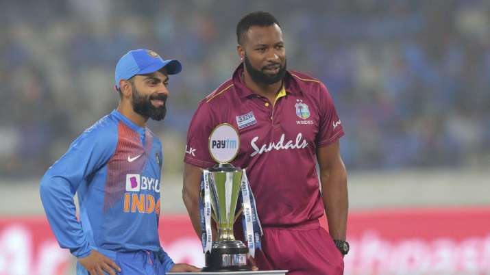 India vs West Indies, 2nd T20I Live Streaming Cricket: Watch Live IND vs WI cricket match online on Hotstar