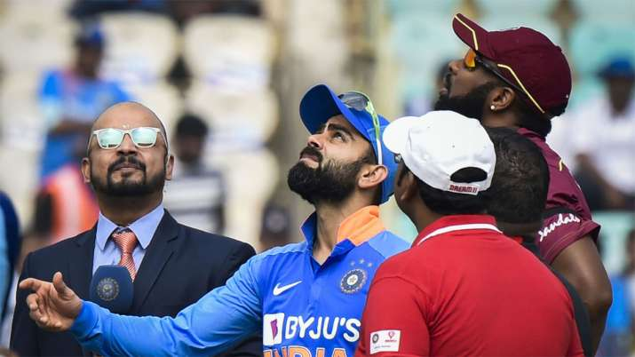 India vs West Indies: Virat Kohli becomes 8th Indian to play 400 international matches