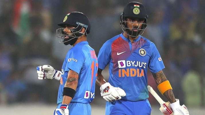 virat kohli india vs west indies kl rahul