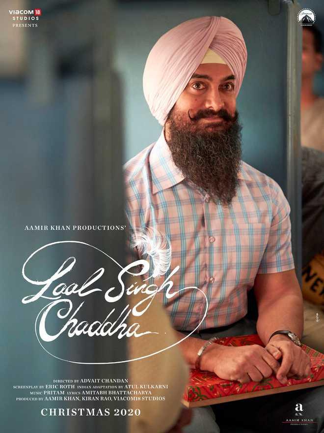 India Tv - Laal Singh Chaddha Aamir khan