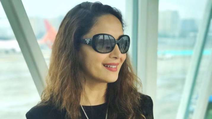 In the past, Madhuri Dixit had collaborated with Netflix as