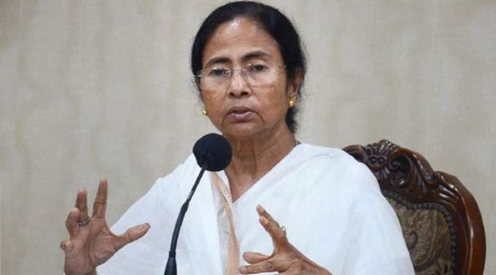 Mamata convenes meeting of MPs, MLAs to counter CAB