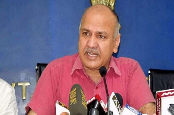 Centre deliberately creating scarcity of onion in Delhi: Sisodia