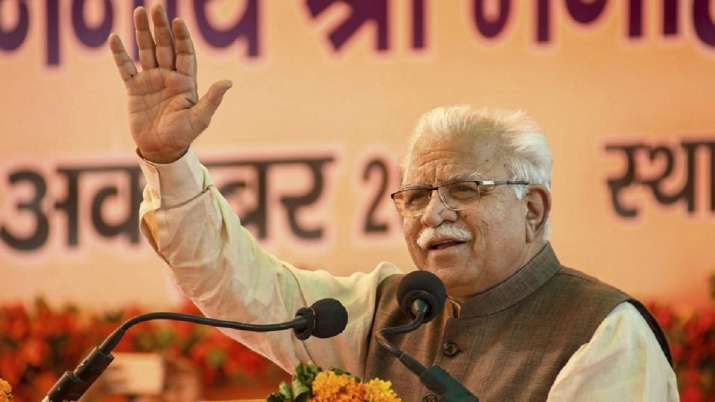 Manohar Khattar's govt in Haryana raises social security pensions