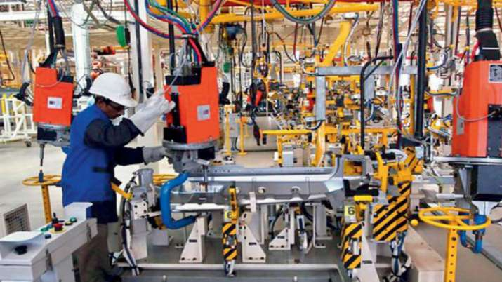 India's mfg sector activity growth inches up in Nov; but