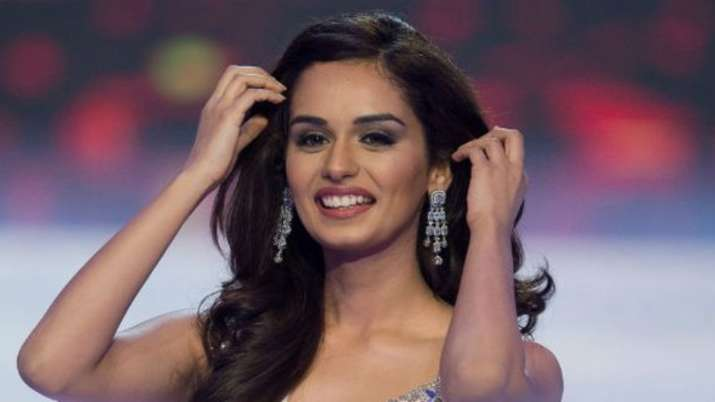 Manushi Chillar chosen PETA India's Hottest Vegetarians of 2019