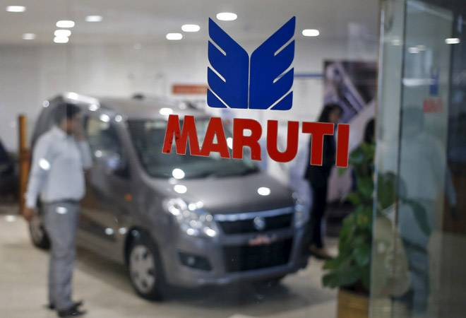 Maruti set to hike car prices of various models from