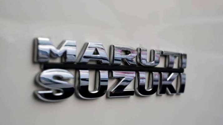 Maruti raises production by 4 % in Nov after 9 months of output cut