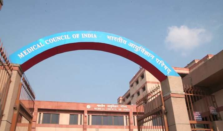 MCI received six complaints of ragging in medical colleges in 2019-20