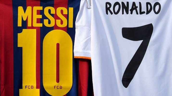 The decade of Messi-Ronaldo: When two players strived to pip the other for supremacy