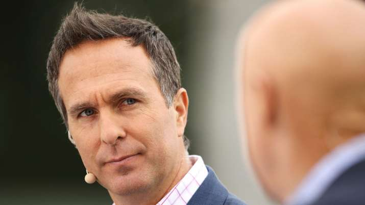 Michael Vaughan questions New Zealand, England's Test rankings