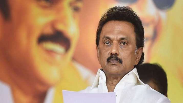 Time will tell about ties, says DMK after skipping Congress
