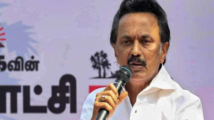 "AIADMK has ""betrayed,"" minorities, Lankan Tamils: DMK"