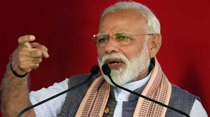 PM Modi stresses on role of effective policing in ensuring that women feel safe, secure