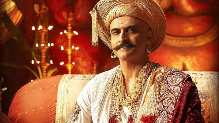 Mohnish Bahl elated over praise for 'Panipat' role amidst protests