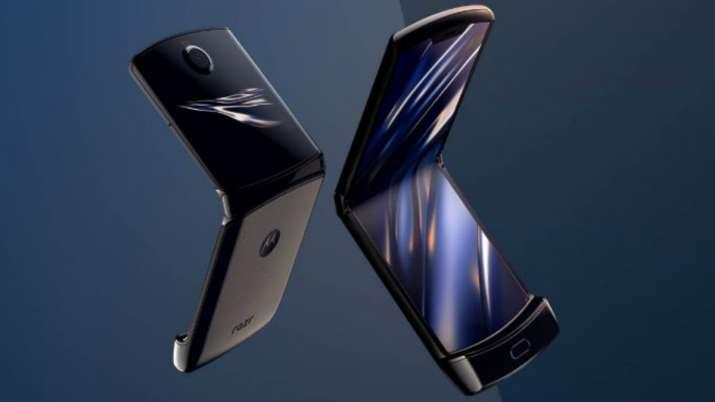 Motorola Razr (2019) to soon launch in India