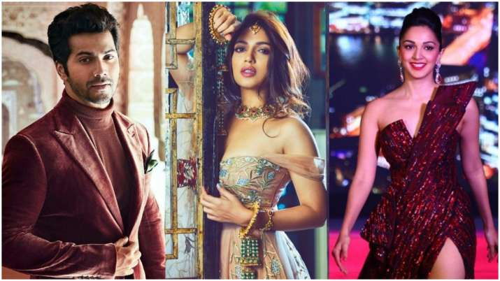Varun Dhawan, Kiara Advani and Bhumi Pednekar's film from 'Dulhaniya' series titled Mr. Lele?