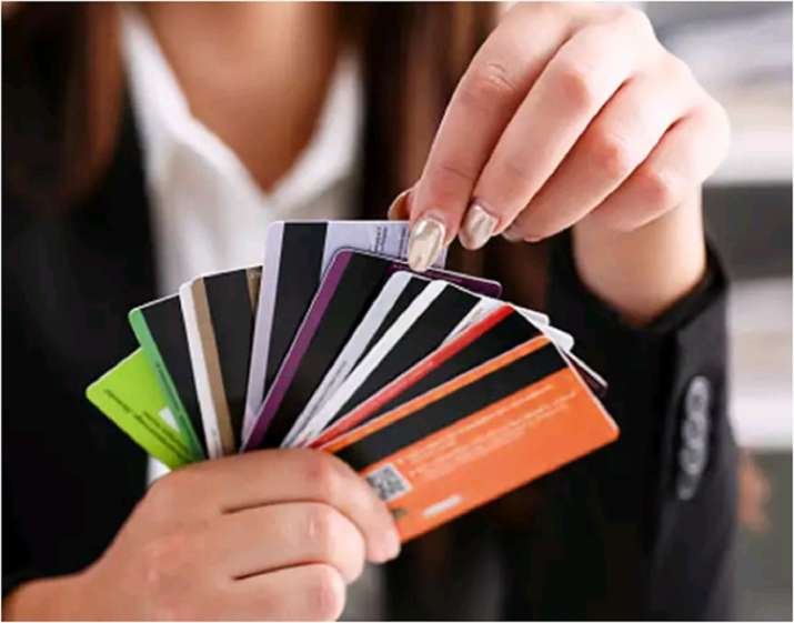 India Tv - Holding multiple credit cards? Then this what you need to know!