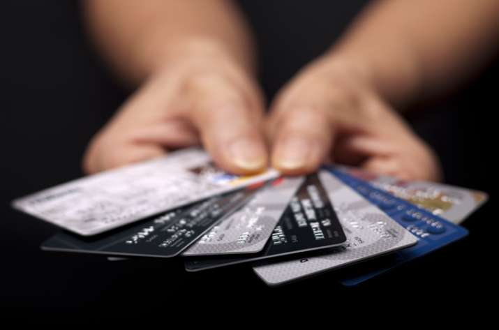 Holding multiple credit cards? Then this what you need to