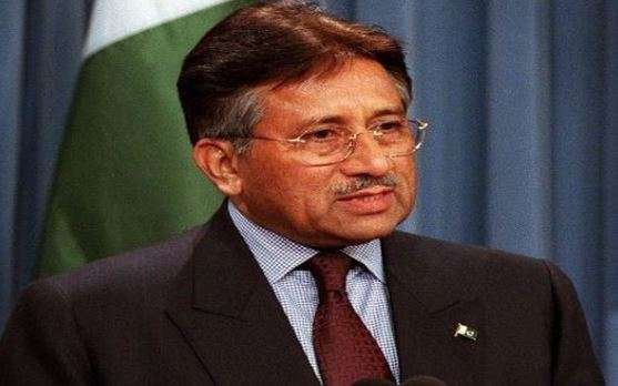 'Musharraf can never be a traitor': Pakistan Army 'pained'