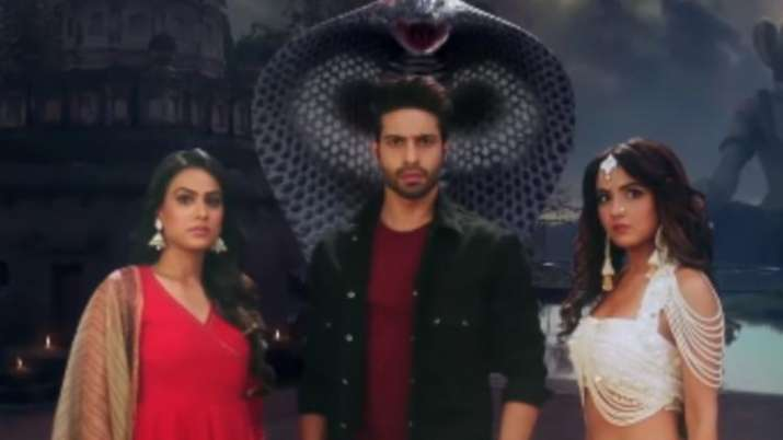 Naagin 4 Promo: Know when Nia Sharma and Jasmin Bhasin's 'zehreela khel' will begin