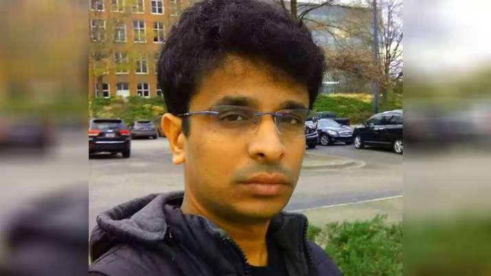 Latest News Shanmuga Subramanian, Chennai engineer who alerted NASA about Vikram lander On October 3
