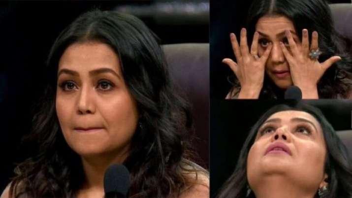 Indian Idol 11 Latest Updates:Indian idol 11 Neha Kakkar Confession Not Live Anymore Break up Himans