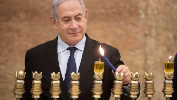 India Tv - Netanyahu