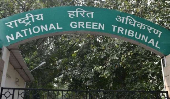 NGT Water pollution
