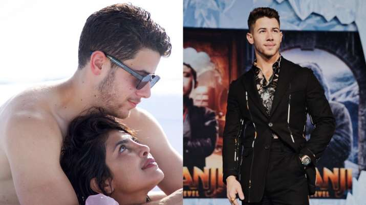 Priyanka Chopra congratulates husband Nick Jonas for Jumanji: The Next Level
