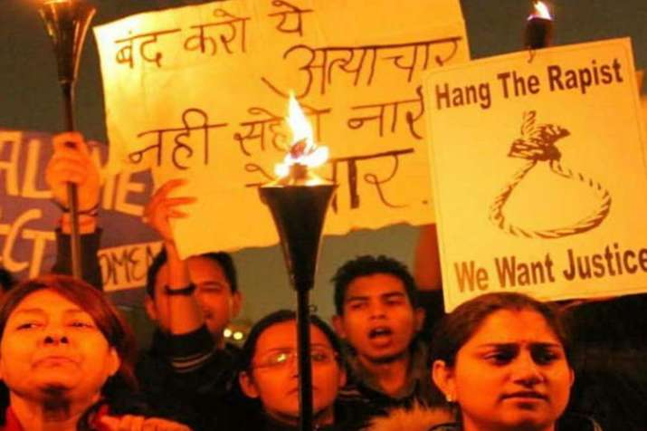 Nirbhaya case: DCW chief urges President to reject mercy plea of one of convicts