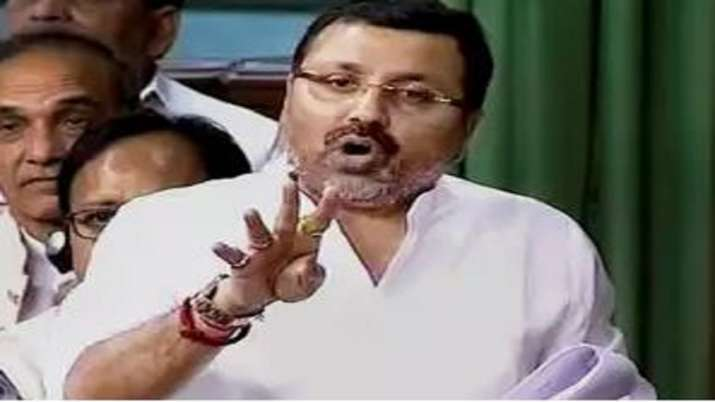 US body's view on Shah attack on our sovereignty: BJP MP in Lok Sabha