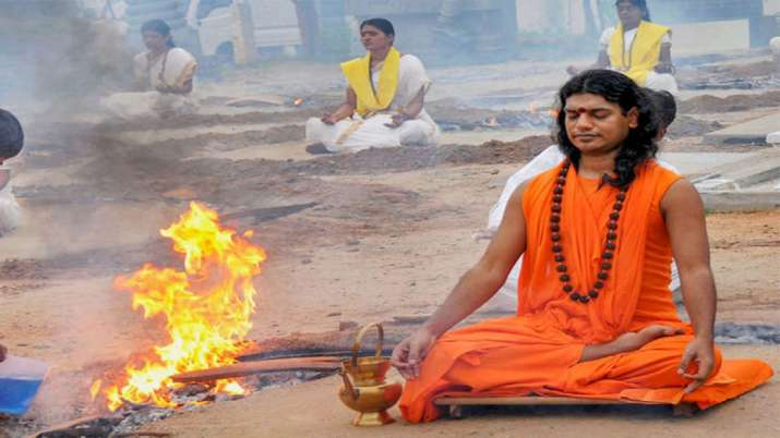 Missing sisters from Nithyananda ashram say they will depose from US