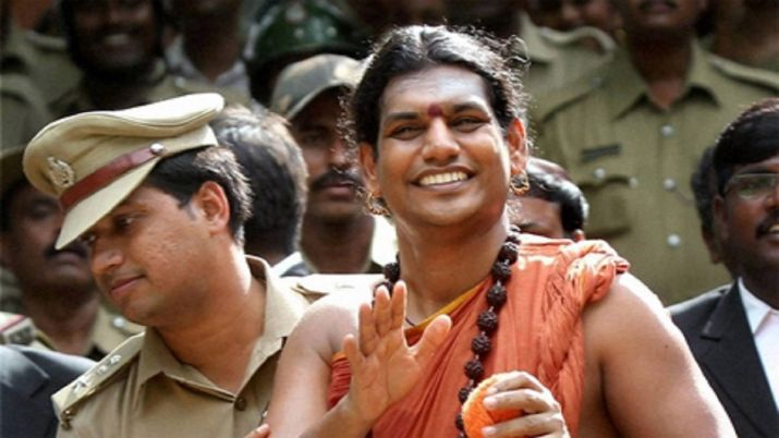 DPS loses CBSE affiliation over Nithyananda Ashram land row